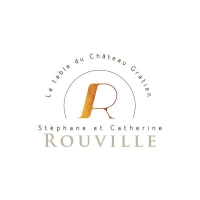 La Table du Château Gratien - Logo