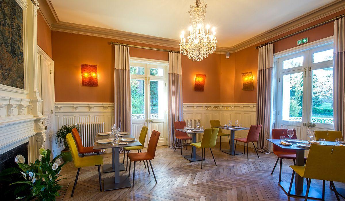 La Table du Château Gratien - chateau-gratien-14