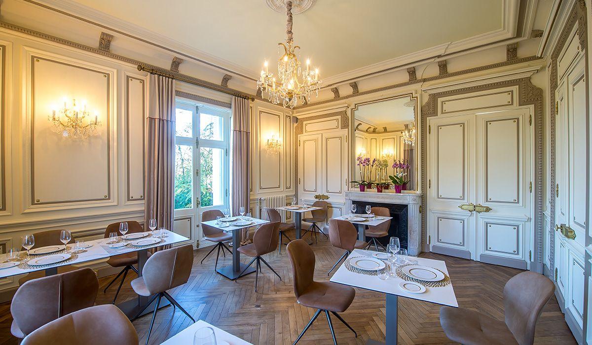 Galerie d images la table du ch teau gratien - La table marseillaise chateau gombert ...