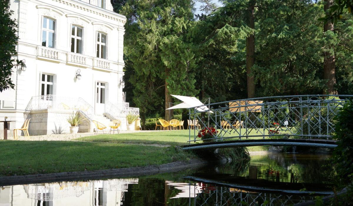 La Table du Château Gratien - DSC03195
