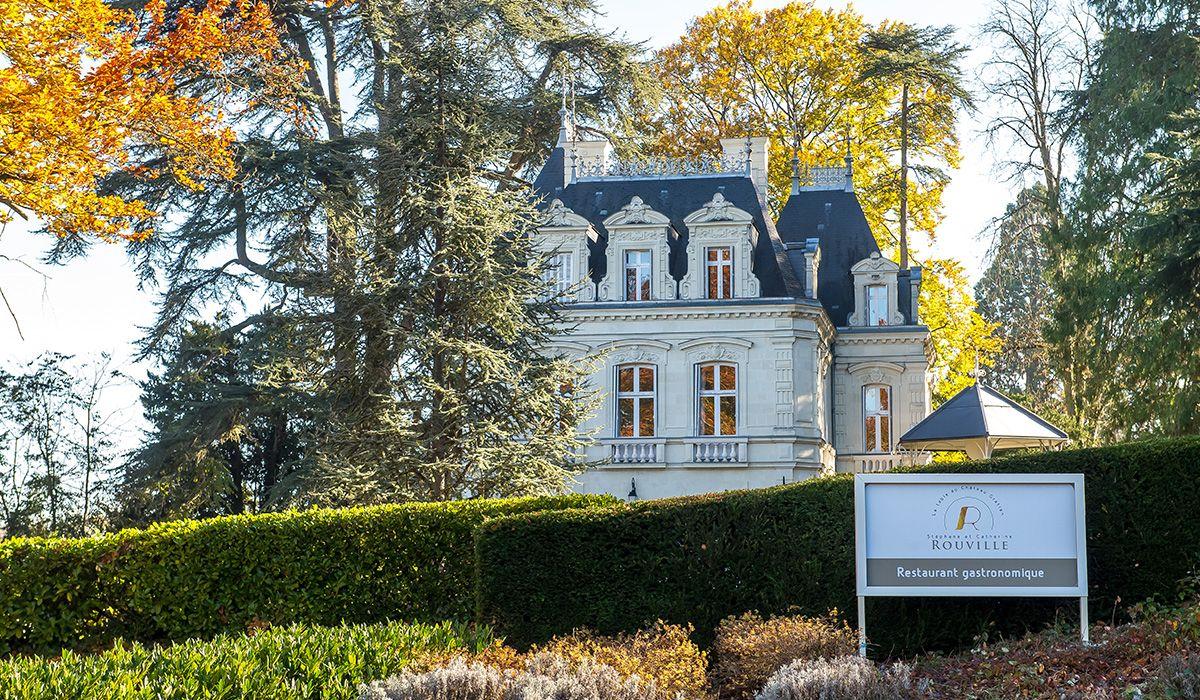 La Table du Château Gratien - chateau-gratien-13