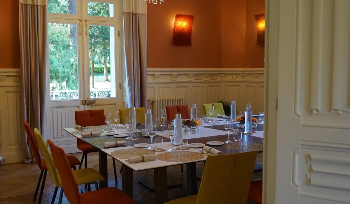 La Table du Château Gratien - DSC02086