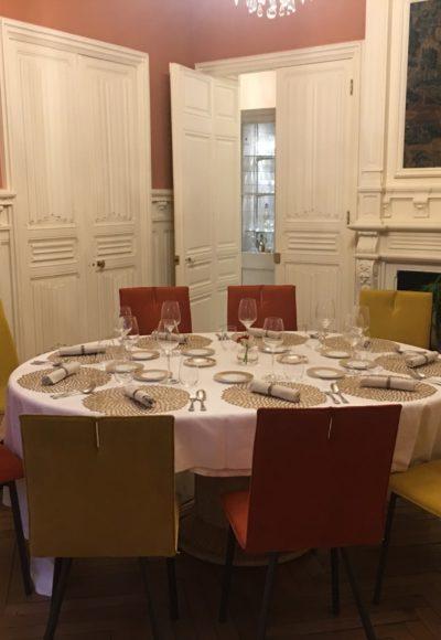La Table du Château Gratien - IMG_0178